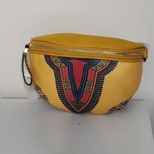 Handbags - Fannie pack